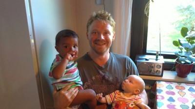 Benjamin, Noa & Andreas