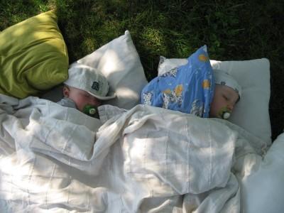 Sovstund