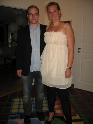 Bröllopsdag 2011