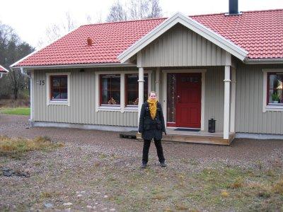 Magnus & Lindas hus